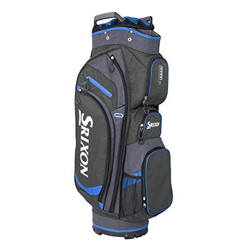 Srixon Performance Cart Bag Sac trépied de Golf, Homme...