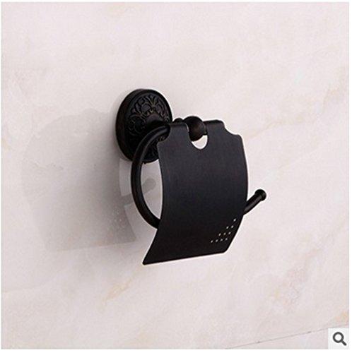 kvmd-menage-cuivre-papier-antique-noir-monte-en-rack-porte-serviettes-accueil