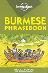 Burmese (Lonely Planet Phrasebook)