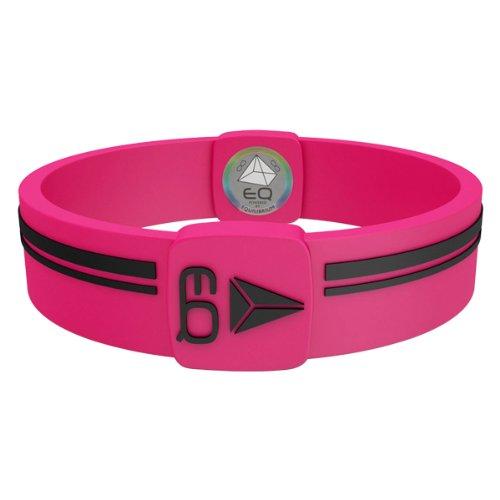 Bracelet EQ rose medium