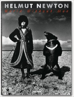 Helmut Newton. World without Men (Englisch) ( 25. Februar 2013 )