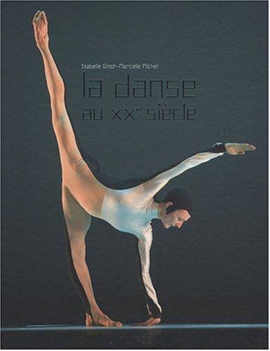 La danse au XXe siècle