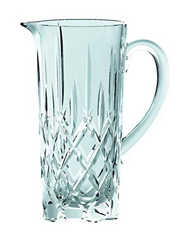 Spiegelau & Nachtmann, Krug, Kristallglas, 1,19 l, Noblesse, 101969 Krüge Krüge