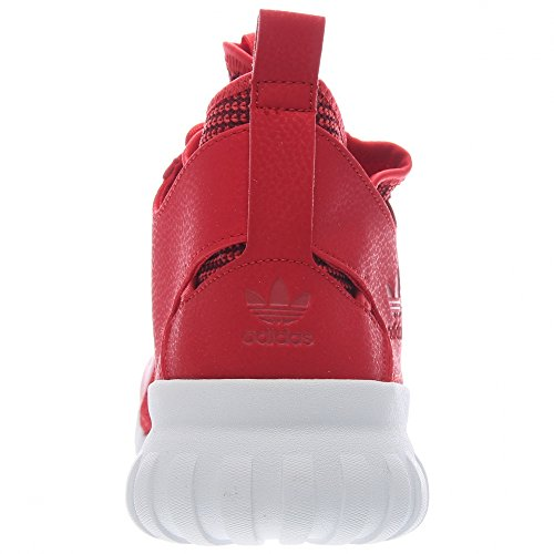 Adidas Tubular X Cblack / cblack / ftwwht Basketballschuh 8,5 Us Collegiate Red / Collegiate Red-Running White