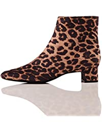 Marque Amazon - find. Femme Bottines