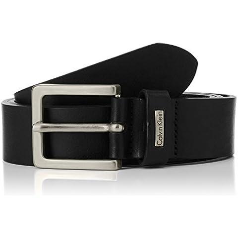 Calvin Klein Mino Belt 3-Cinturón Hombre,