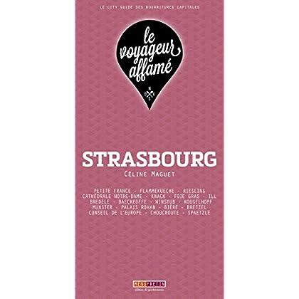 le voyageur affamé - STRASBOURG