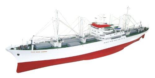 Graupner 2011 - Cap San Diego RC Modell Schiff