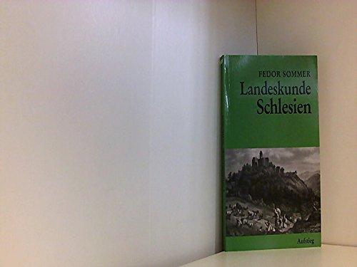 Die Geschichte Schlesiens. Als Grundlage für den Unterricht, sowie zum Selbststudium