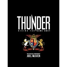 Giving The Game Away: The Thunder Story
