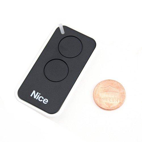 Nice Apollo INTI 2-Kanal-Mini Transmitter INTI2/A 1.2