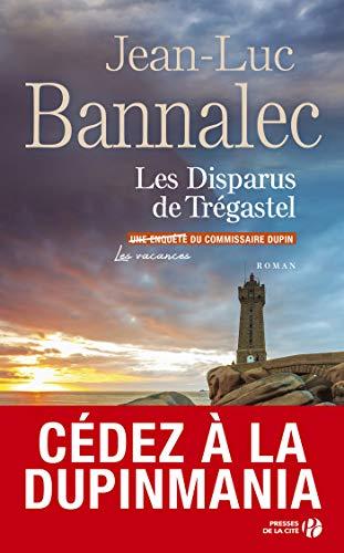Les Disparus de Trégastel par Presses de la Cité