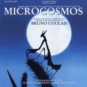 Microcosmos [Import anglais]