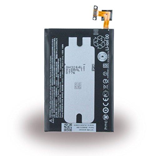 2600mAh batteria ricaricabile per HTC One M8