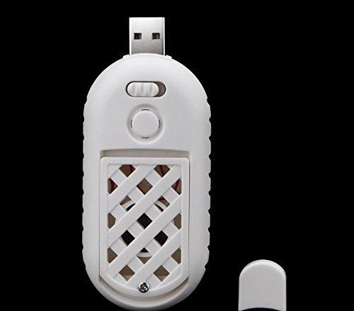 LZH 4in 1USB Neue Ultraschall elektronische, Insektenschutz, Drive Mücken  Drive Kakerlaken,, Insektenschutz, Drive die Maus Mobile Arbeit-feld