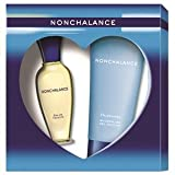 Nonchalance Damendüfte Nonchalance Geschenkset Eau de Toilette Spray 30 ml + Shower Gel 100 ml 1 Stk.