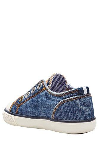next Bambine e ragazze Sneakers Sena Lacci (Bambine Piccole) Denim