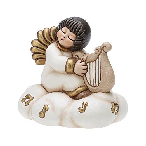 Thun carillon angelo ceramica 12,5 cm h