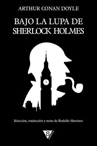 Bajo la lupa de Sherlock Holmes eBook: Conan Doyle, Arthur ...
