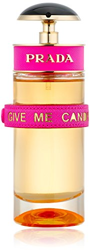 Prada Candy EDP Spray With Collector Bracelet 80 ml, 1er Pack (1 x 80 ml)