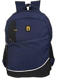 Blowzy Basics Laptop Backpack Waterproof Casual Backpack School Bag For Boy&Girls - B07FDL7Q8X