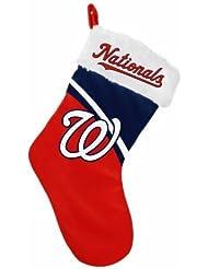 Washington Nationals MLB 2013 Swoop Plush Stocking