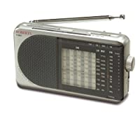 Roberts R9962 12-Band World Radio-ideal for BBC World Service