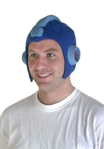 GE Animation ge-8187Mega Man 10–Megaman Helm Cosplay (X Mega Kostüme Man)