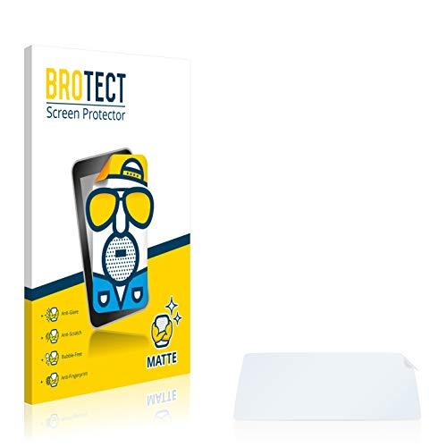 BROTECT Schutzfolie Matt kompatibel mit BMW Professional 10.25