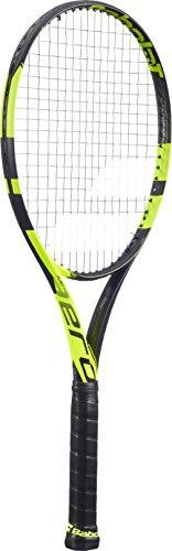 BABOLAT Pure Aero Tennisschläger, Modell 2016, besaitet