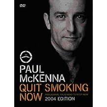 Paul Mckenna: Quit Smoking Now!