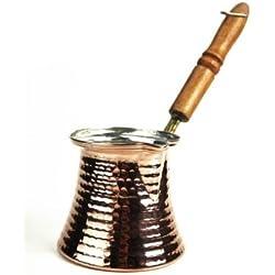 'CopperGarden ' copper Turkish coffee pot (S)