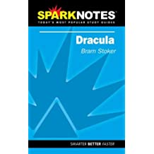 Bram Stoker 'Dracula' (Sparknotes Literature Guide)