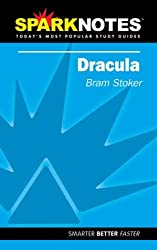 Spark Notes Dracula (Spark Notes) (Sparknotes Literature Guide)