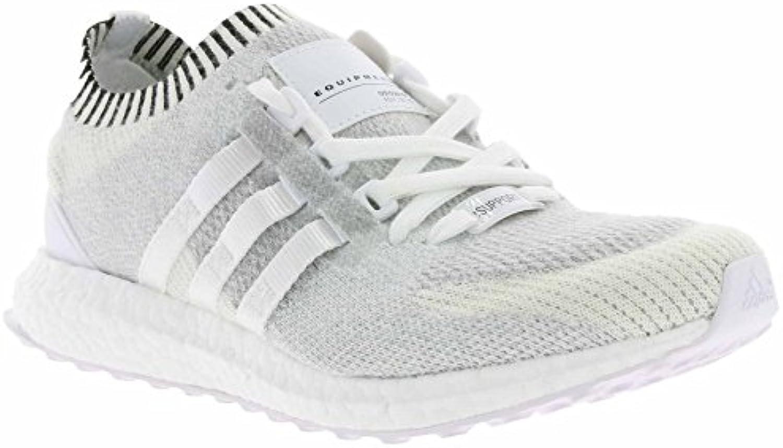 adidas Originals Herren Sneakers EQT Support Ultra Primeknit Weiss (10) 42