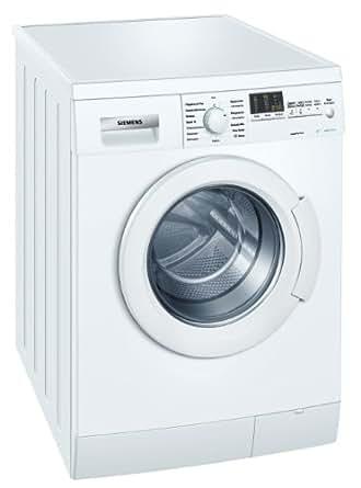siemens wm14e4ed waschmaschine frontlader a 1400. Black Bedroom Furniture Sets. Home Design Ideas