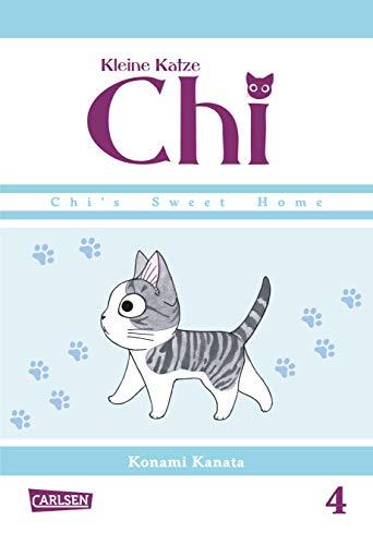 Kleine Katze Chi 4: Chi's sweet home (4)