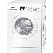 Bosch WAE28220 Frontlader Waschmaschine A 7kg 1391 UpM AquaStop Schlauch