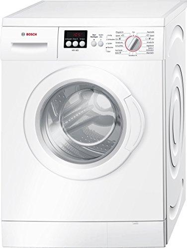 Bosch série 4 WAE28220 debout chargement frontal 1391RPM blanc à 7 kg machine à laver
