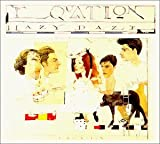 Hazy Daze von Equation