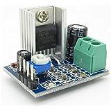6V-12V simple Alimentation TDA2030A tda2030Module amplificateur Audio Board