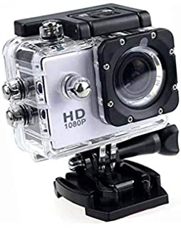 Callie 1080p HD Sports Action Camera