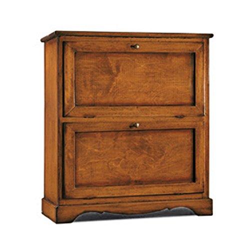 zapateros-2-puertas-estilo-clasico-en-madera-maciza-y-mdf-con-acabado-nogal-pulido-medidas-79-x-30-x