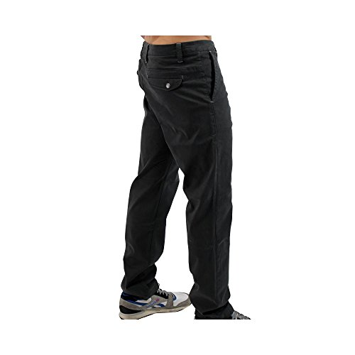 JACK & JONES Herren Jeans BOLTON GREG COMFORT in Dark Grey/Dunkelgrau Grau
