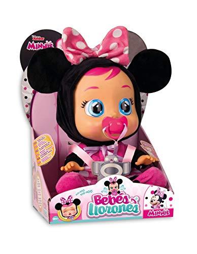 Imagen de Bebes Llorones Mini Imc Toys por menos de 40 euros.