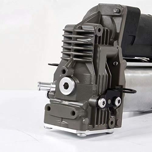 YYCOLTD OEM # A1643201204 Pompa sospensioni Aria compressore per -W164 ML350 GL450 (2005-2012)