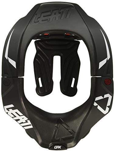 9c9d4bb530ed3 Leatt GPX 5.5 MX and Enduro Boys Neck Brace Large/X Large Black