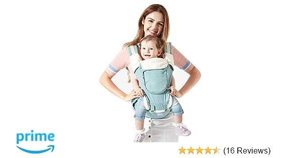 4f328782d Mondeer Baby Carrier Hip Seat
