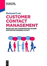 Customer Contact Management hier kaufen