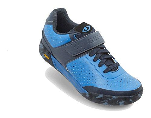 Giro Chamber II - Zapatillas Hombre - Beige/Gris Talla del Calzado 43 2018
